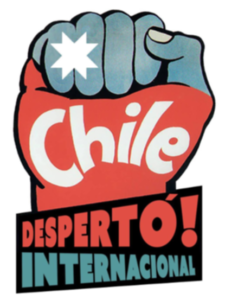 Red Chile Despertó Internacional